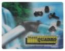Podloge za miško :: Podloge za miško s hologramskim tiskom iz pene ali gume, ali pa ultratanke