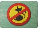 Podloge za miško :: Podloge za miško iz recikliranega bombaža