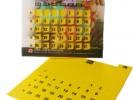 Sodobni plastični proizvodi :: Koledarji